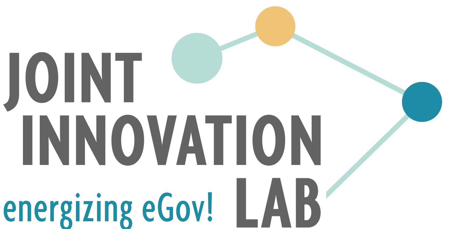 Joint eGov and Open Data Innovation Lab